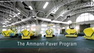Ammann Paver Program (en)
